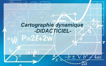 Cartographie dynamique : le didacticiel